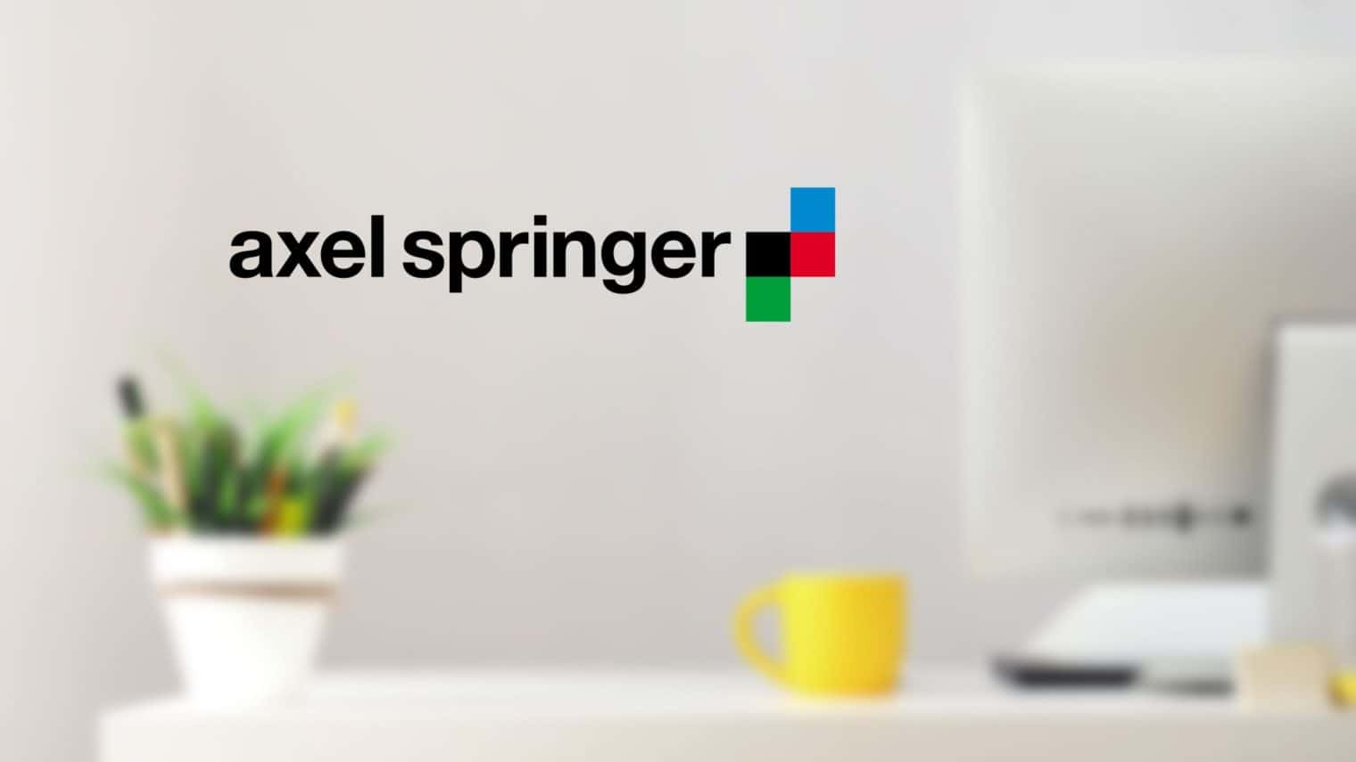Axel Springer Procurement